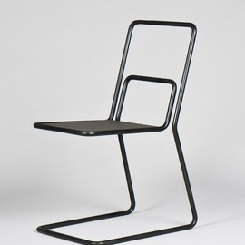 Straight design - Chair