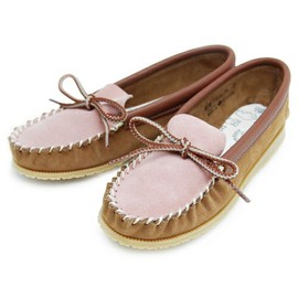 AMIMOC - ●SEDA 4月号掲載●AMIMOC(アミモック)/COLOR MOCC UNLINED ◆SHOE BAR別注カラー◆