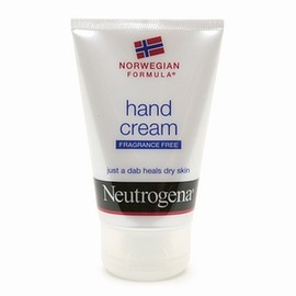 Neutrogena - Norwegian Formula Hand Cream