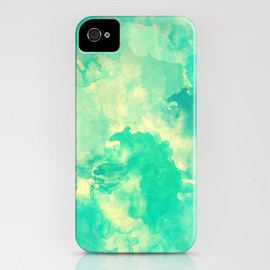 society6 - Underwater iPhone Case