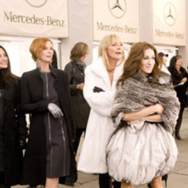 SATC - collection style