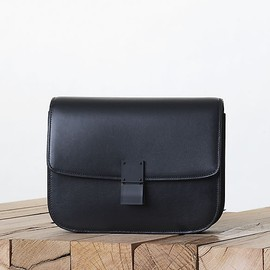Celine - Celine Classic All Black box AW2013
