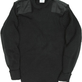 KRYPTON - WOOLLY PULLY  SWEATER