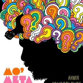 "Ahmir ""Questlove"" Thompson - Mo' Meta Blues: The World According to Questlove"