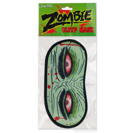 Accoutrements - Zombie Sleep Mask