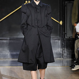 Comme des Garcons - Fall 2010 Ready-to-Wear