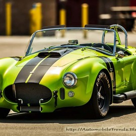 ford - AC Cobra