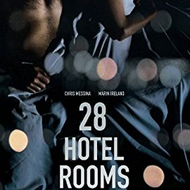 Matt Ross - 28 HOTEL ROOMS