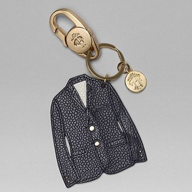 BLACK FLEECE BY Brooks Brothers - Black Fleece Blazer Key Fob