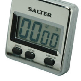 SALTER - kitchen timer