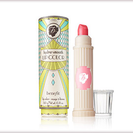 benefit - hydra-smooth lip color
