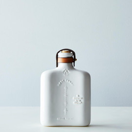 Miscellaneous Goods Company - Ceramic Flask