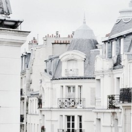 Paris appartements - Voyages en Europe