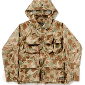 bal - Swiss Army Jacket(Duck hunter)