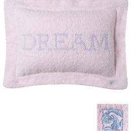kashwere Japan - PILLOW CASE / DREAM