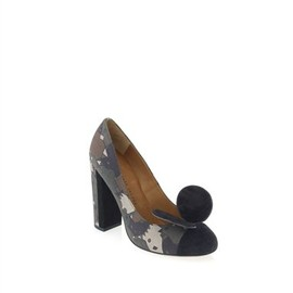 MARC BY MARC JACOBS - All Ears Camo Pump 100MM