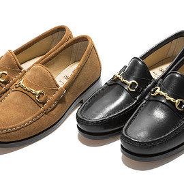 CAMINANDO - CAMINANDO for BEAUTY&YOUTH Bit Loafer