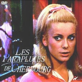 The Umbrellas of Cherbourg(シェルブールの雨傘)