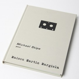 Maison Martin Margiela - Michael Stipe for Maison Martin Margiela / mini cassette