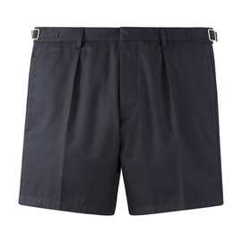 A.P.C. - short army chic