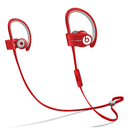 Beats by Dr.Dre, ビーツ・バイ・ドクタードレ - Powerbeats2 Wireless Red(BT IN PWRBTS V2 RED)