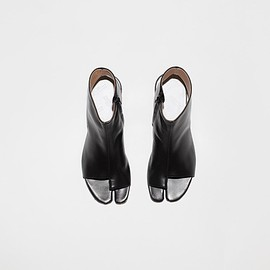 Maison Martin Margiela - open toe tabi sandals