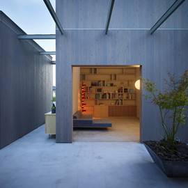 Suppose Design Office - House in Buzen, Japan