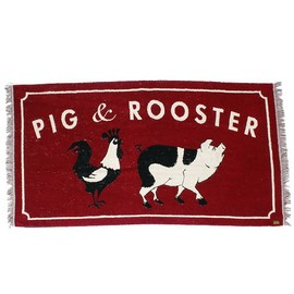 PIG & ROOSTER 2