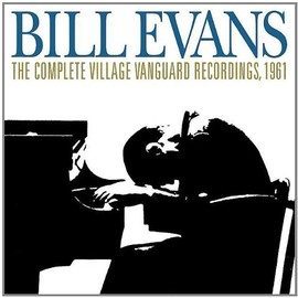 Bill Evans - Complete Village Vanguard Recordings 1961