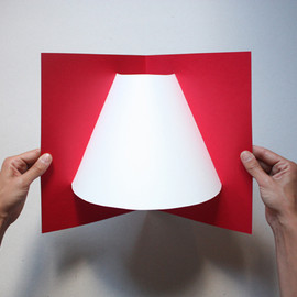 Well Well Designers - Pop-up corner light