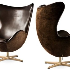 Fritz Hansen - Egg Chair50th