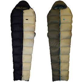 HALF TRACK PRODUCTS - sleeping bag