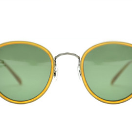 OLIVER PEOPLES - MP2