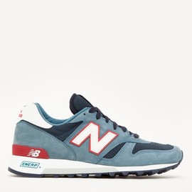 New Balance - 1300 in Blue