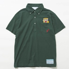 HAOMING - EL TIGRE Polo Shirts