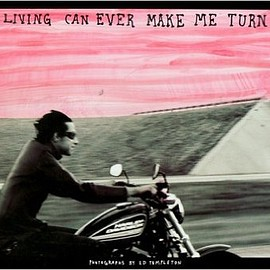 ED TEMPLETON - NOBODY LIVING CAN EVER MAKE ME TURN BACK (FROM DENVER TO CHICAGO ON THE WILD RIDE, 2006)