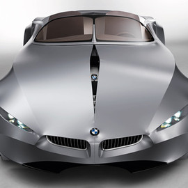 BMW - GINA Light Visionary Model