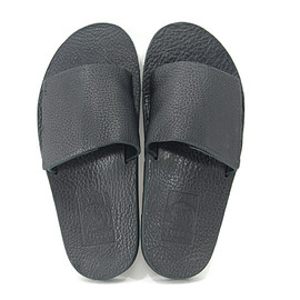 Island Slipper - IB702V / BLACK