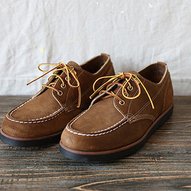 Sebago - Selectism - The Brothers Bray for Sebago Boot and Shoe