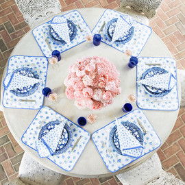 TORY BURCH - Tabletop collection
