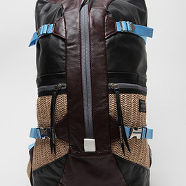 J.W. ANDERSON, PORTER - Collaboration Backpack