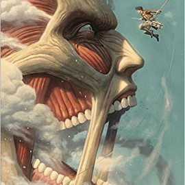 Scott Snyder, Gail Simone, Faith Erin Hicks - Attack on Titan Anthology