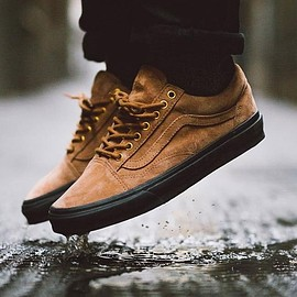 Vans, Size? - Old Skool CA