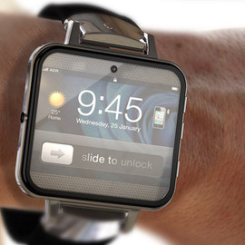 Apple - iWatch2