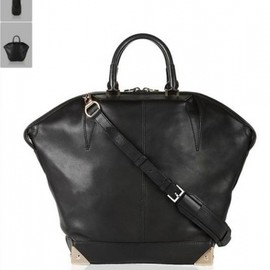 Alexander Wang - large EMILE tote bag
