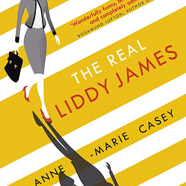 Anne-Marie Casey - The Real Liddy James