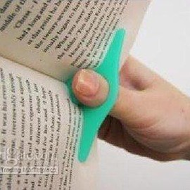 Wholesale? - Convenient Thumb Thing Book Holder