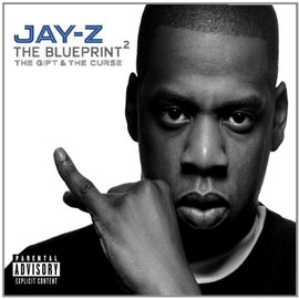 JAY-Z - Blueprint 2: The Gift & The Curse