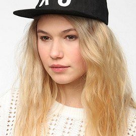 urban outfitters - Savant XO 5-Panel Hat