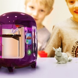ORIGO - 3D printer for kids